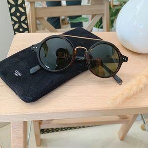 NEW↠Céline Ella Tortoise Shell Sunglasses